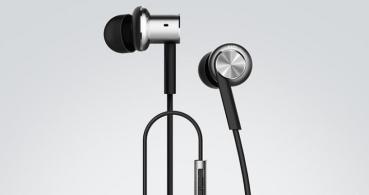 Xiaomi Piston, auriculares premium por menos de 15 euros