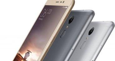 Xiaomi Redmi Note 3 ya es oficial: conoce todos los detalles