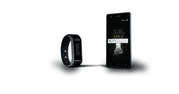Wolder presenta el Wiam #46, el primer smartphoneband