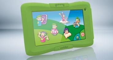 7 tablets para regalar a niños en Navidades