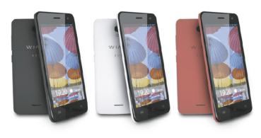 """Wolder lanza el Wiam#23 4G de 4.5"""" por solo 98 euros"""
