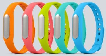 Xiaomi Mi Band tendrá un modelo con pantalla
