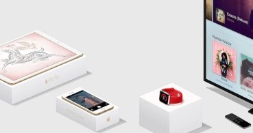 Apple lanzaría el iPhone 6c y Watch 2 en marzo