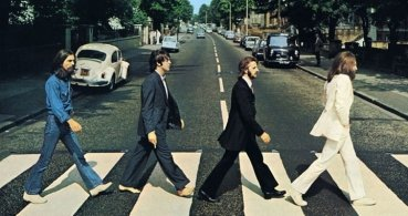 Los Beatles llegan a Spotify, Apple Music, Google Play, Groove y más
