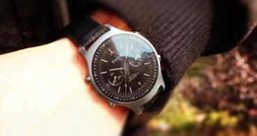 Bluboo Xwatch, el smartwatch llegará a principios de 2016