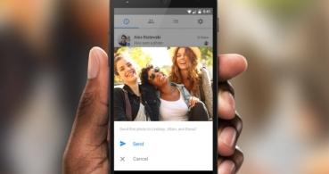 Facebook Messenger oculta mensajes en un menú secreto
