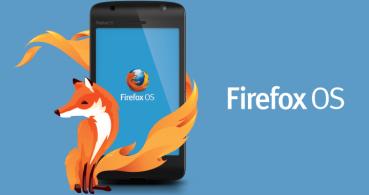 Firefox OS fracasa: Mozilla abandona el proyecto
