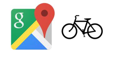 Google Maps ya cuenta con rutas para bicis