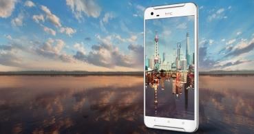 HTC One X9 es oficial: nuevo móvil de gama media