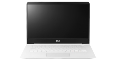 LG Slimbook, el nuevo portátil ultraligero de 14 pulgadas
