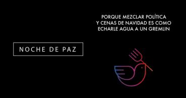 Noche de Paz, la app para tener una noche buena tranquila