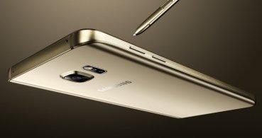 Samsung Galaxy Note 7, filtradas sus especificaciones