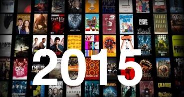 Las 10 películas más pirateadas en 2015