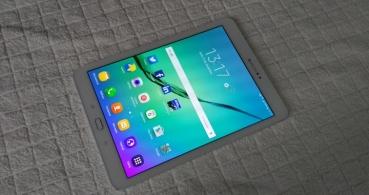 Review: Samsung Galaxy Tab S2, un tablet compacto y premium