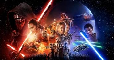 Escucha gratis la BSO de Star Wars: El Despertar de la Fuerza en Spotify