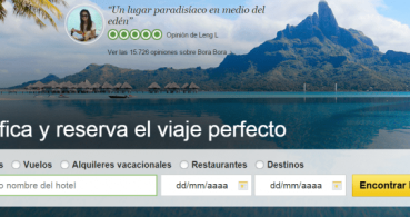 Descarga la app universal de TripAdvisor para Windows 10