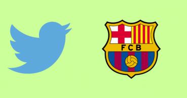 Despedido del Barça por unos tuits del pasado