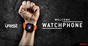 IRist WatchPhone, el smartwatch autónomo llega a España