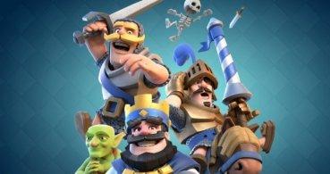 Clash Royale, el nuevo juego de los creadores de Clash of Clans