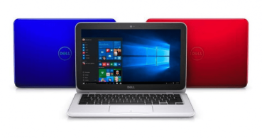Dell Inspiron 11 3000 Series, un portátil con Windows 10 por 199 dólares