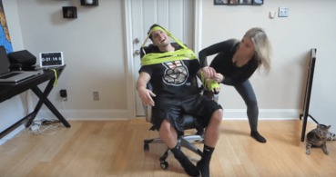 Duct Tape Challenge, el peligroso viral que se extiende por YouTube