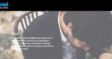 Fibwi, el nuevo OMV que ofrece 1GB por 4,90 euros al mes