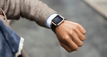 """Fitbit Blaze, un sencillo y atractivo """"smartwatch"""""""