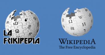 La web de Frikipedia cierra