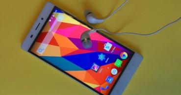 Review: Holds K3, un smartphone de 100 euros realmente completo