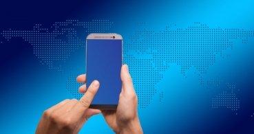 ZTE Gigabit Phone, el primer smartphone con conectividad 5G
