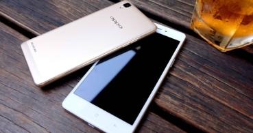 Oppo se convierte en el fabricante que más móviles vende en China
