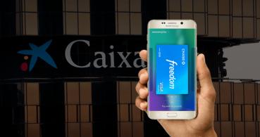 Samsung Pay llegará a España con CaixaBank
