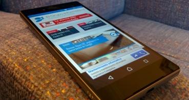 Review: Sony Xperia Z5 Premium, el primer smartphone con pantalla 4K