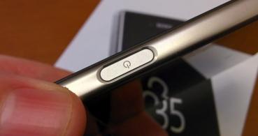 Sony Xperia E5, el posible rival del iPhone SE
