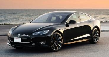 Apple prepara un coche eléctrico, según Tesla