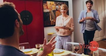 VizEat, el nuevo servicio al estilo Uber para compartir comida casera