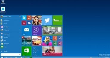 Cómo solucionar los problemas del menú Inicio de Windows 10