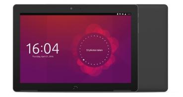 bq Aquaris M10, la tablet de bq con Ubuntu