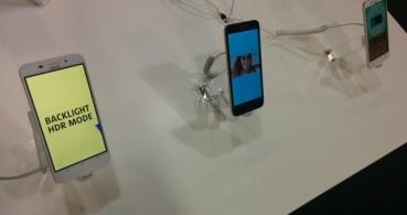 ASUS ZenFone Zoom y ZenFone Max: Especificaciones oficiales y precio