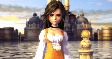Descarga Final Fantasy IX para iOS y Android