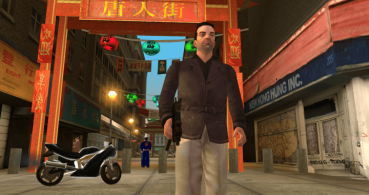Descarga ya GTA: Liberty City Stories para Android