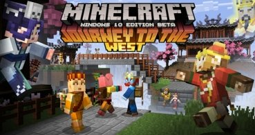 Journey to the West, el nuevo contenido descargable para Minecraft