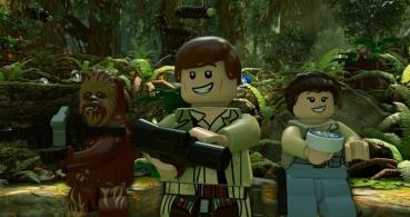 Se presenta LEGO Star Wars: El Despertar de la Fuerza con su primer tráiler