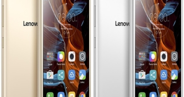 Lenovo Vibe K5 y K5 Plus: Especificaciones, lanzamiento y precio