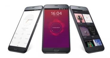 Meizu Pro 5 Ubuntu Edition, un gama alta con Ubuntu