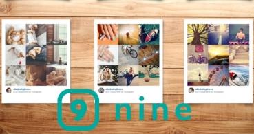 Nine, el Tinder exclusivo de los usuarios de Instagram
