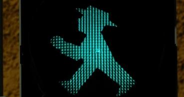 Los semáforos para adictos al smartphone ya son una realidad