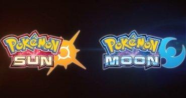 Tráiler de Pokémon Sol y Pokémon Luna con nuevas evoluciones y movimientos