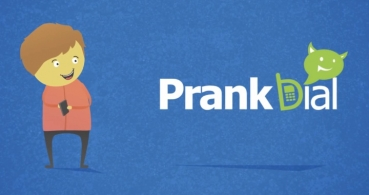 PrankDial, gasta bromas telefónicas a tus amigos de forma sencilla