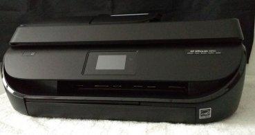 Review: HP OfficeJet 4650, una impresora profesional asequible